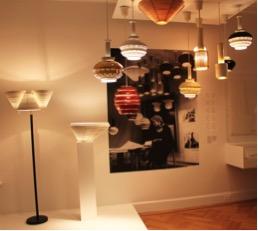 AA ceiling lights