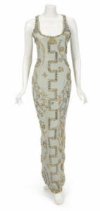 Versace dress for Princess Diana